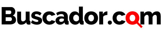 Logotipo Buscador.com