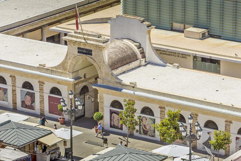 Los mejores mercados de Andalucía