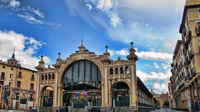 Los mercados más antiguos de España