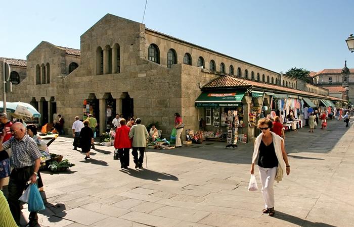 Los mercados más viejos de España