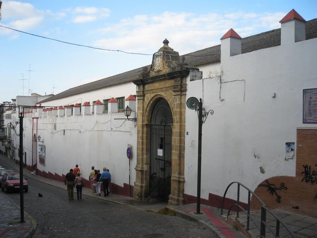 Mercado de Sanlúcar de Barrameda, Sanlúcar de Barrameda