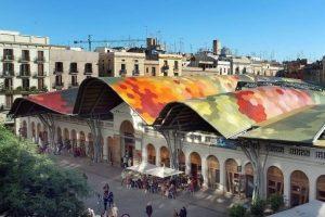 Los 20 Mejores Mercados de España