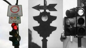 Detección computarizada en semáforos