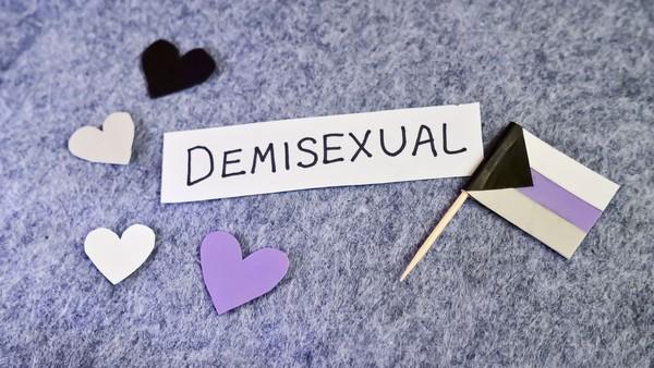 ¿En qué consiste la demisexualidad?
