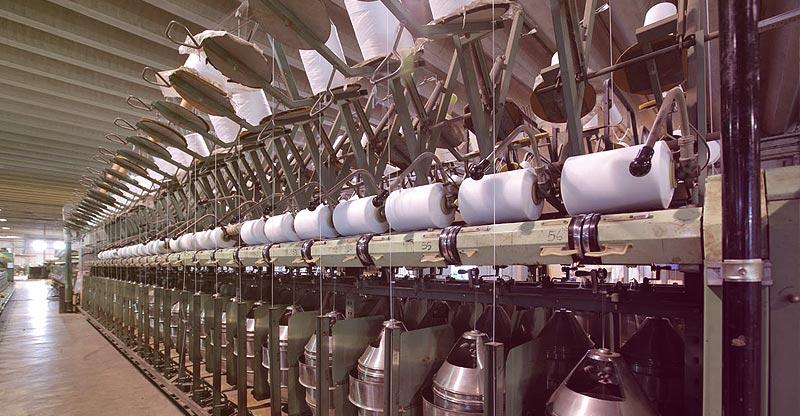 Proceso de fabricación del nylon