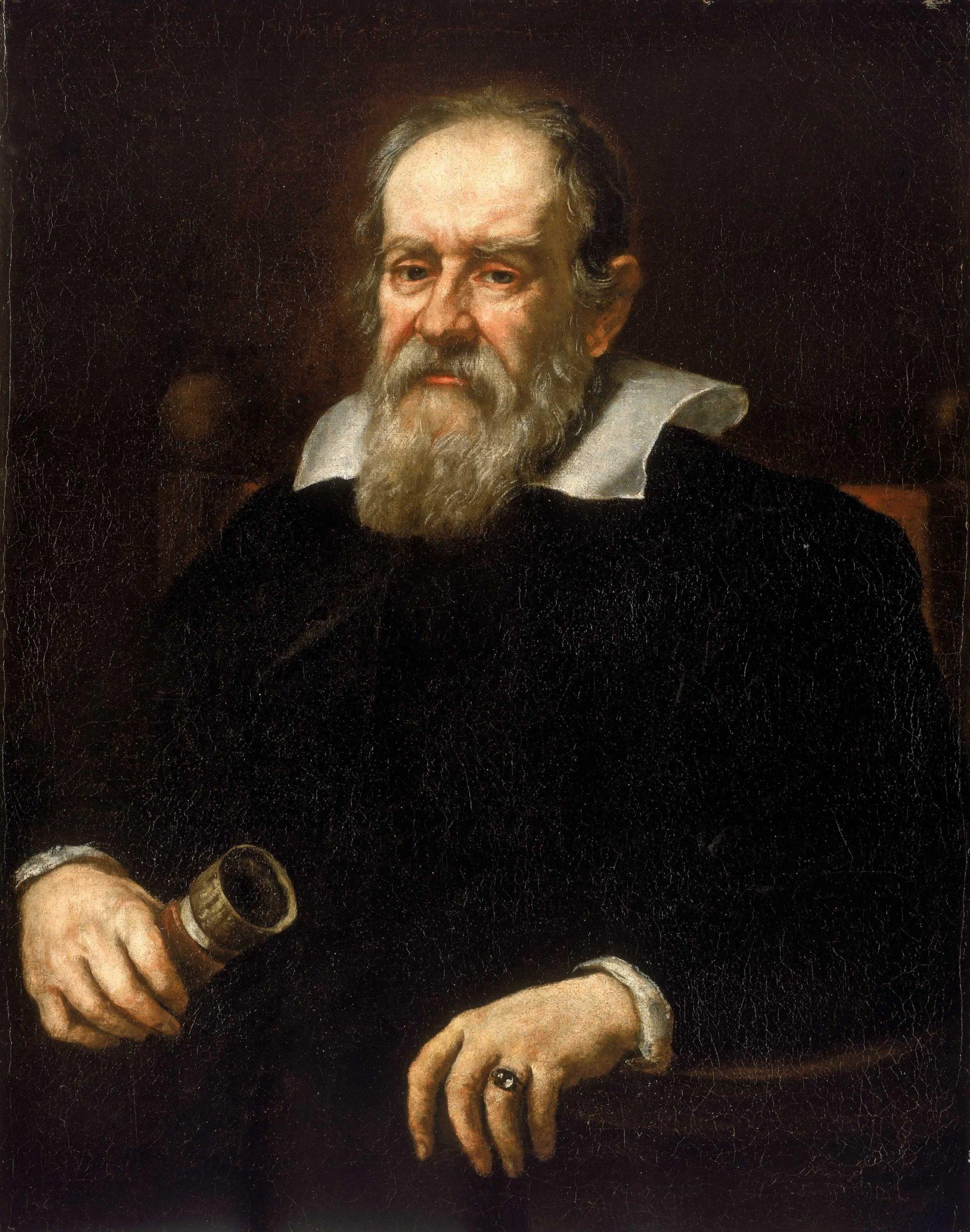 Galileo Galilei - inventor del termómetro