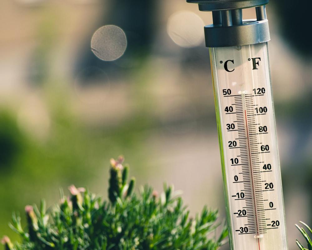 Definición de termómetro