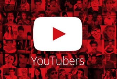 ¿Qué son los youtubers?