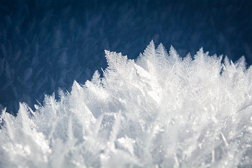 Ejemplo de cristalización