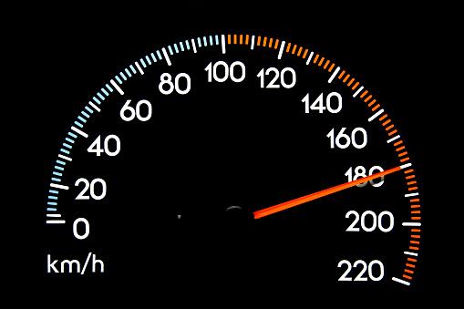 qué es la velocidad