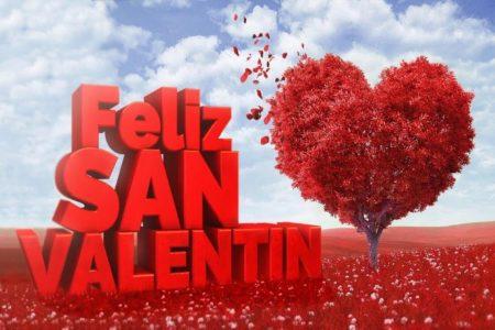 Definición de San Valentín